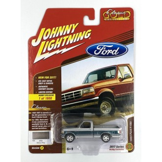 Johnny Lightning 1:64 Classic Gold - 1993 Ford F-150