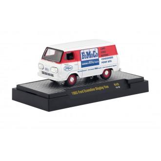 M2 Machines 1:64 1965 Ford Econoline Display Van
