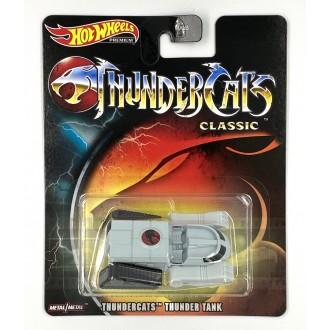 Hot Wheels 1:64 Retro Entertainment - Thundercats Thunder Tank