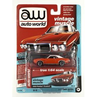Auto World 1:64 1969...