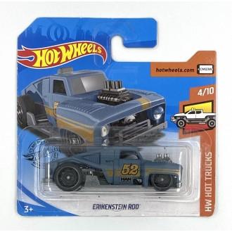 Hot Wheels 1:64 Erikenstein Rod