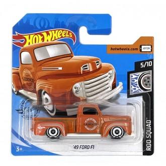 Hot Wheels 1:64 '49 Ford F1...