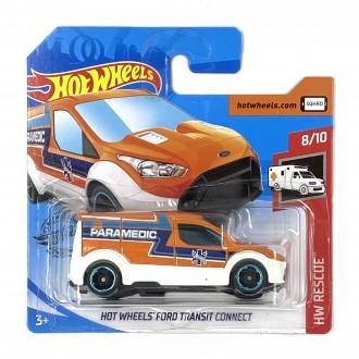 Hot Wheels 1:64  Ford...
