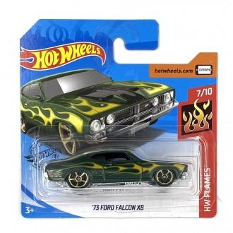 Hot Wheels 1:64 Ford Falcon XB