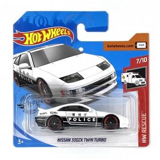Hot Wheels 1:64 Nissan...