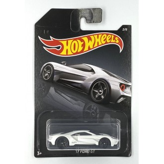 Hot Wheels 1:64 Exotics...