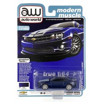 Auto World 1:64 2011...