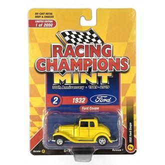 Racing Champions 1:64 1932...