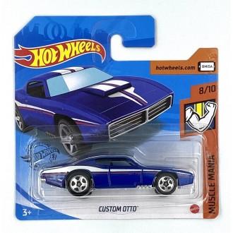 Hot Wheels 1:64 Custom Otto