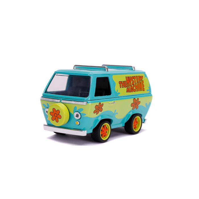 Jada 1:32 Hollywood - Mystery Machine Scooby-Doo