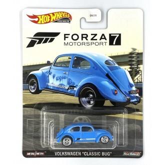 "Hot Wheels 1:64 Retro Entertainment - Volkswagen ""Classic Bug"""