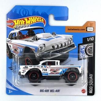 Hot Wheels 1:64 Big-Air...