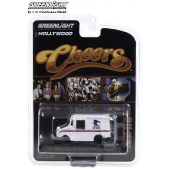 Greenlight 1:64 Hollywood - U.S. Mail Postal Delivery Vehicle