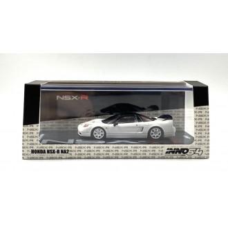 Inno64 1:64 Honda NSX-R NA2 White