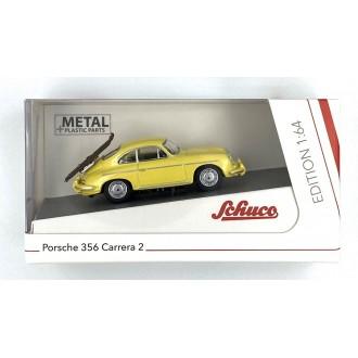 Schuco 1:64 - Porsche 356...