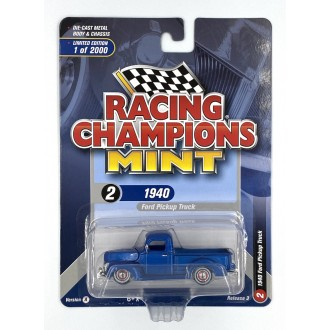 Racing Champions 1:64 1940 Ford Pickup Truck