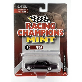 Racing Champions 1:64 1966 Chevrolet Nova SS