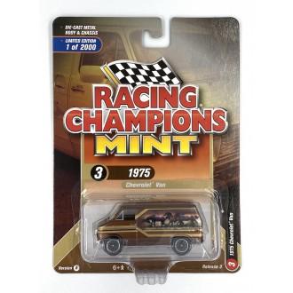 Racing Champions 1:64 1975 Chevrolet Van