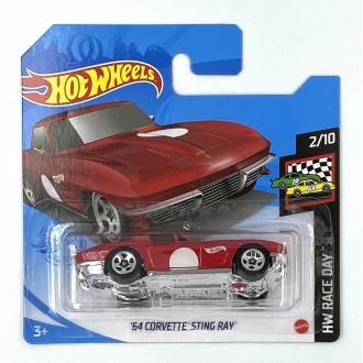 Hot Wheels 1:64 '64...