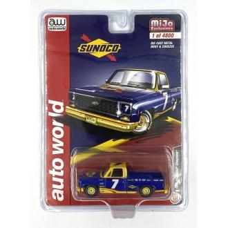 Auto World 1:64 1973 Chevrolet Chayenne Sunoco