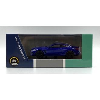 Para64 1:64 BMW M8 Coupe Blue LHD