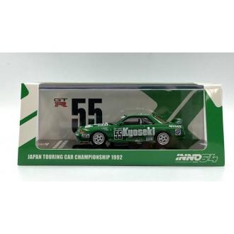 Inno64 1:64 1992 Nissan Skyline GT-R R32 Nikko Kyoseki
