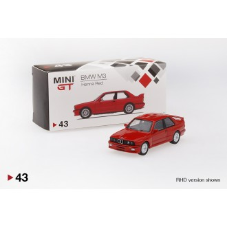 Mini GT 1:64 BMW M3 Henna...