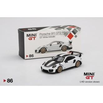 Mini GT 1:64 Porsche 911...