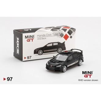Mini GT 1:64 Honda Civic...