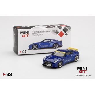 Mini GT 1:64 Pandem Nissan...