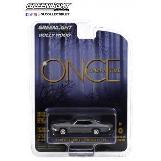 Greenlight 1:64 Hollywood - 1970 Chevrolet Chevelle SS