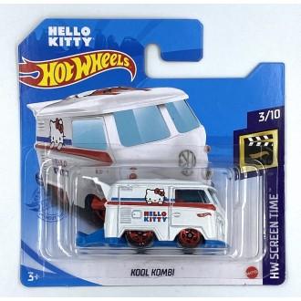 Hot Wheels 1:64 Kool Kombi Volkswagen