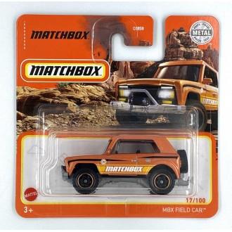 Matchbox 1:64 MBX Field Car