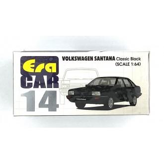 Era Car 1:64 Volkswagen Santana Black