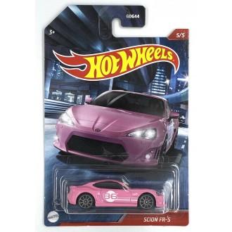 Hot Wheels 1:64 Automotive Themed - Scion FR-S
