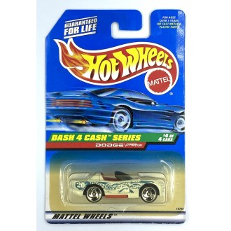 Hot Wheels 1:64 Dodge Viper RT10
