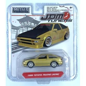 Jada 1:64 JDM Tuners - 1986 Toyota Trueno AE86