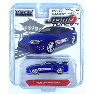 Jada 1:64 JDM Tuners - 1995 Toyota Supra
