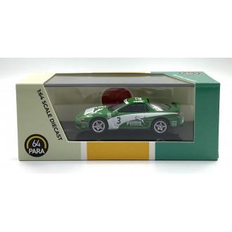 Para64 1:64 Mitsubishi 3000 GT GTO Puma Green