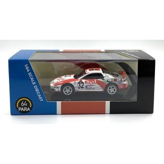 Para64 1:64 Mitsubishi GTO Thunderbolt Red White