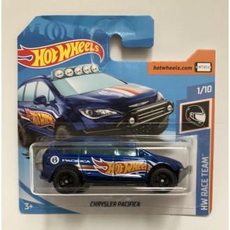Hot Wheels 1:64 Chrysler Pacifica