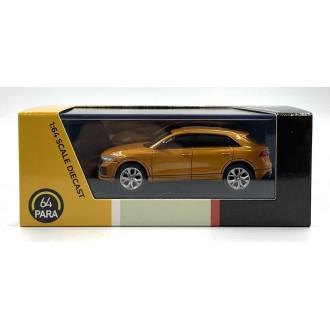 Para64 1:64 Audi RS Q8 Dragon Orange LHD