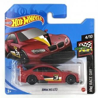 Hot Wheels 1:64 BMW M3 GT2