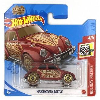 Hot Wheels 1:64 Volkswagen Beetle