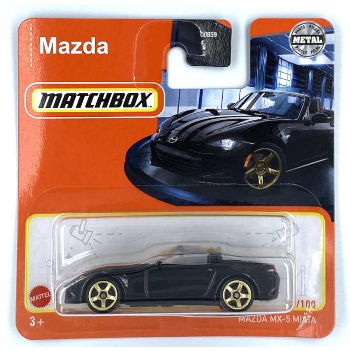 Matchbox 1:64 Mazda Mx-5 Miata