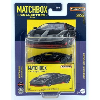 Matchbox 1:64 Superfast - Lamborghini Centario