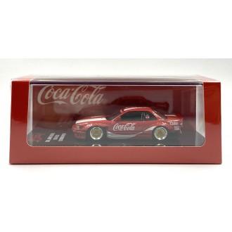 Inno64 1:64 Nissan Silvia S13 Rocket Bunny Pandem V2 Coca-Cola