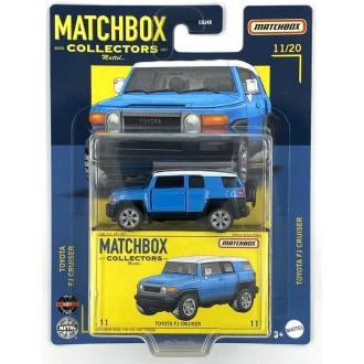Matchbox 1:64 Superfast - Toyota FJ Cruiser