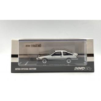 Inno64 1:64 1985 Toyota Sprinter Trueno AE86 Japan Shizouka Hobby Show Limited Edition