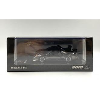 Inno64 1:64 Honda NSX-GT NA2 Black Chrome